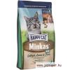 Happy Cat Mincas Mix macskatáp hallal és szárnyashússal 1,5 kg