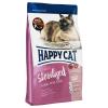 Happy Cat Supreme 10kg Happy Cat Supreme Sterilised marha száraz macskatáp