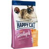 Happy Cat Supreme Fit & Well Adult Sterilised Atlantik-Lachs 4kg