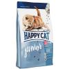 Happy Cat SUPREME FIT & WELL JUNIOR 4kg