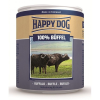 Happy Dog Büffel Pur - Bivaly húsos konzerv 200g