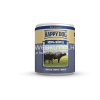 Happy Dog Büffel Pur - Bivaly húsos konzerv 24 x 200 g