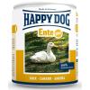Happy Dog Ente Pur - Kacsa húsos konzerv 6x800g