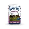 Happy Dog Strauss Pur Strucchús konzerv 12 x 400 g