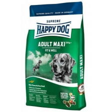 Happy Dog Supreme Fit & Well Adult Maxi 4 kg kutyaeledel