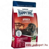 Happy Dog Supreme Sensible Africa kutyatáp 1 kg