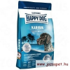 Happy Dog Supreme Sensible Karibik gluténmentes kutyatáp 4 kg