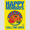 Happy Mondays Call The Cops (DVD)
