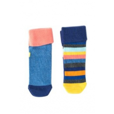 Happy Socks , Zokni szett - 2 pár, MULTICOLORED, 2-3Y EU (KSTR19-2000-2-3Y)