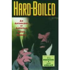 Hard-boiled – Bill Pronzini idegen nyelvű könyv