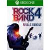 Harmonix Rock Band 4 riváliscsomag - Xbox One Digital