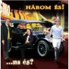 HÁROM ÉS - …Na ÉsCD