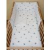 Három részes baba ágynemű garnitúra-Kertész macis