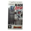 Harrows Nyilak SOFT BLACK ARROW 14g