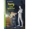 - - - HARRY AND THE EGYPTIAN TOMB - NEW EDITION WITH MULTI-ROM