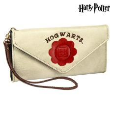 Harry Potter Pénztárca Harry Potter Kártyatartó Bézs szín 70689