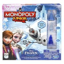 Hasbro Jégvarázs Monopoly társasjáték