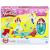 Hasbro Play-Doh: Ariel vízalatti esküvője gyurma szett