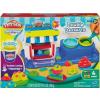 Hasbro Play Doh - Torta készítő gyurmakészlet