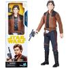 Hasbro Solo Egy Star Wars történet: Han Solo figura Hasbro