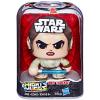 Hasbro Star Wars: Mighty Muggs - Rey figura