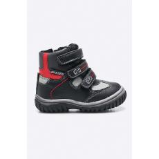 HASBY - Gyerek cipő - fekete