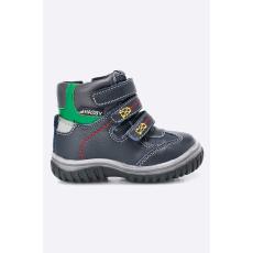 HASBY - Gyerek cipő - sötétkék