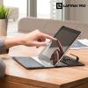 Hasendad Laptray Stand Tablet Tartó Állvánnyal
