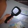 Hasendad Magnifier + Vision Nagyító LED és Ultraibolya Fénnyel