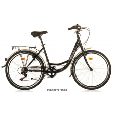 HAUSER Swan 26 6 seb városi kerékpár city kerékpár