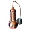 Hazai Pálinkafõzõ aromatoronnyal 12 literes HPFA12H