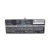 HB3X1 6400 mAh tablet akkumulátor