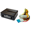 HD Ablakemelő modul 2 ablakhoz AV-PW002-2