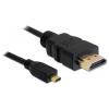 HDMI - micro HDMI kábel (1m)
