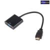HDMI - VGA átalakító + Audió