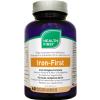 Health First Iron First Kapszula 60db