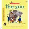 Heather Amery The Zoo
