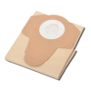 Hecht 833500043 papír porzsák(3 db), h8330, 8335z