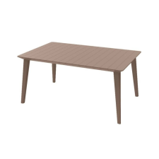 Hecht Anegada beige kerti asztal kerti bútor