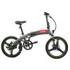 Hecht Compos elektromos kerékpár