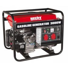 Hecht HECHT-GG-3300 benzinmotoros generátor aggregátor