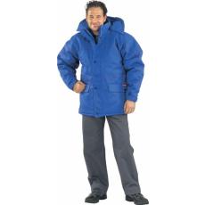 Hegesztő téli dzseki