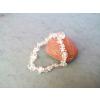 Hegyikristály Hegyikristály ásvány karkötő