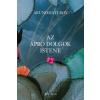 Helikon Kiadó Arundhati Roy: Az apró dolgok istene