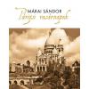 Helikon Kiadó Márai Sándor: Párizsi vasárnapok