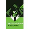 Helikon Kiadó Robert Louis Stevenson: Dr. Jekyll és Mr. Hyde - Helikon Zsebkönyvek 57.