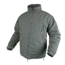HELIKON-TEX LEVEL 7 Lightweight Winter Jacket - Alpha Green (S)