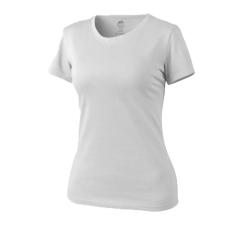 HELIKON-TEX női rövid ujjú fehér, 165g/m2