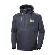 Helly Hansen Loke Packable Anorak szélkabát Graphite Blue M