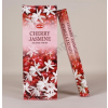Hem Füstölő Cherry Jasmine